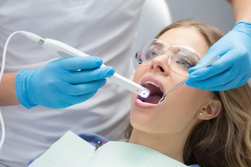 Oral Cancer Screenings  Horseshoe Bay, TX